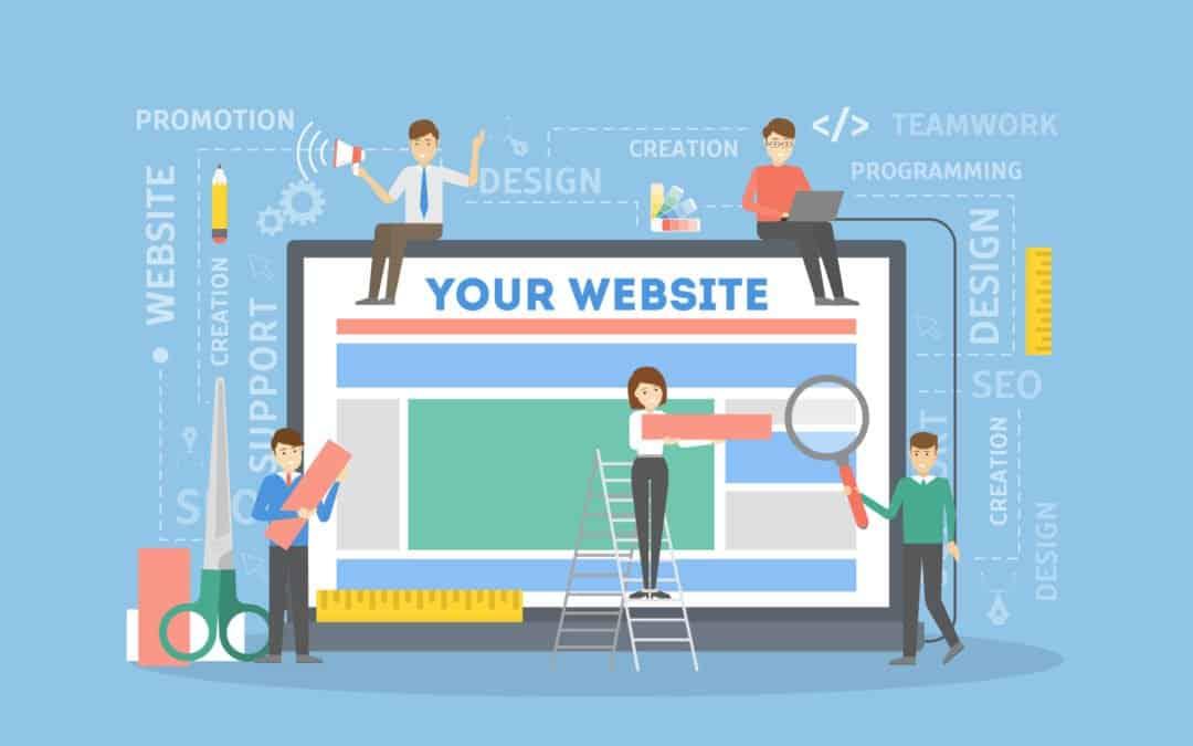 Do You Need A Website?